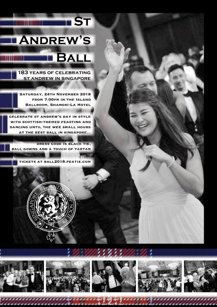 Ball Flyer